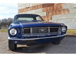 Picture of '68 Mustang - PX2G