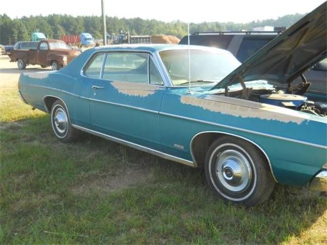 Picture of '68 Galaxie located in Cadillac Michigan - $5,995.00 - PX2H