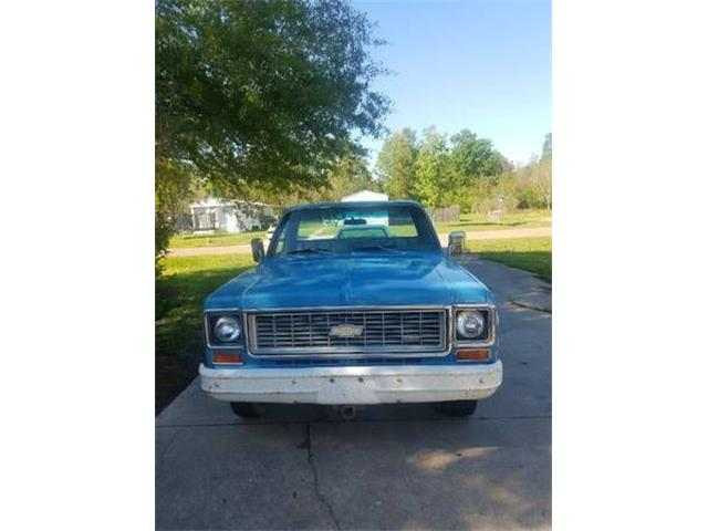 Picture of '73 C20 - PX2L