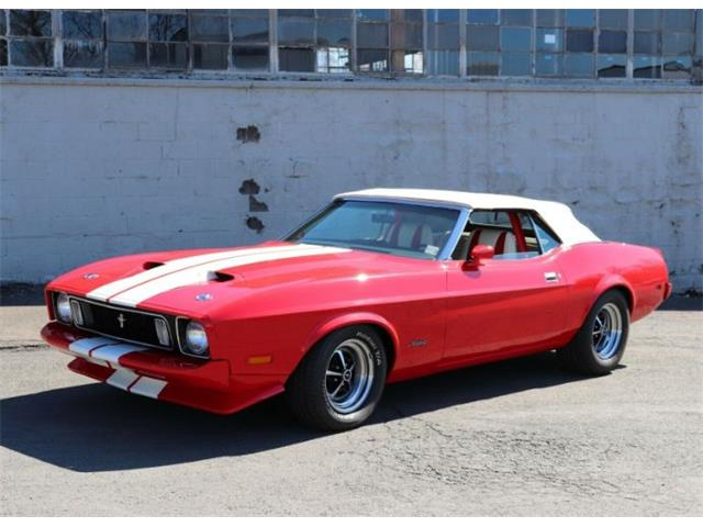 Picture of '73 Mustang - PX2M