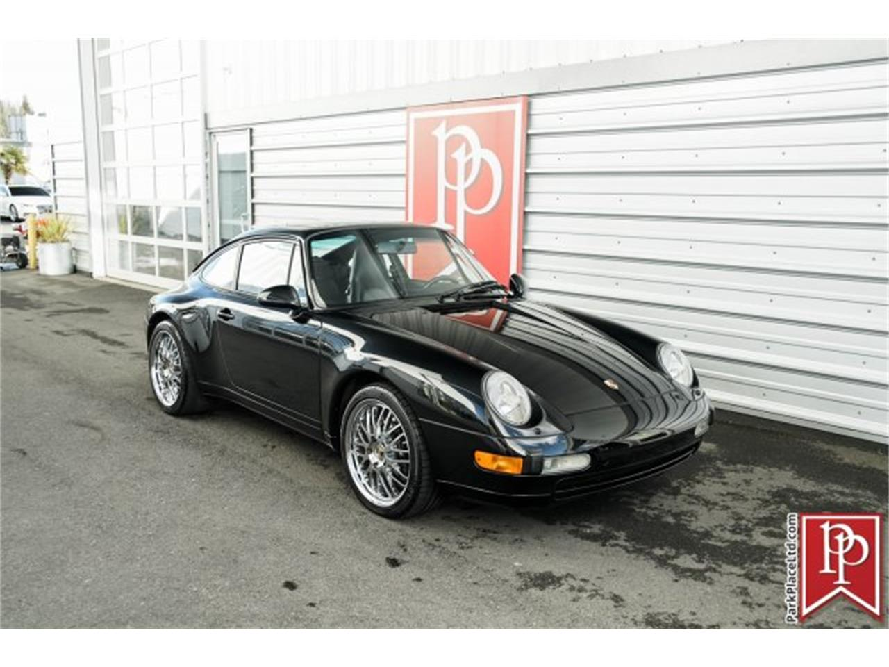 Large Picture of '95 911 - PX2T