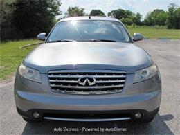 Picture of '08 FX35 - PX2X