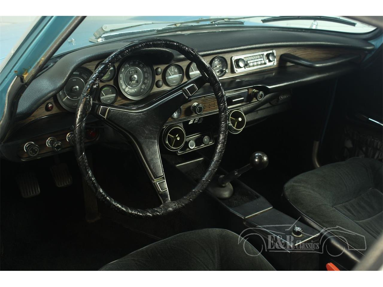 Large Picture of '72 P1800E - PX2Z