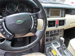 Picture of '04 Range Rover - PX33
