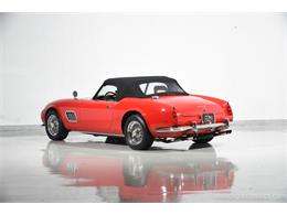 Picture of '62 250 GT California Spyder SWB - PX34
