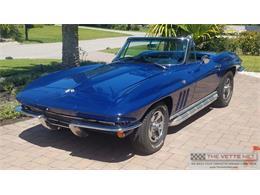 Picture of Classic 1966 Corvette located in Florida - $56,990.00 - PX35