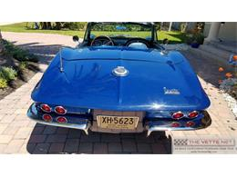 Picture of Classic 1966 Chevrolet Corvette Offered by The Vette Net - PX35