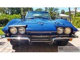 Picture of 1966 Chevrolet Corvette located in Sarasota Florida Offered by The Vette Net - PX35