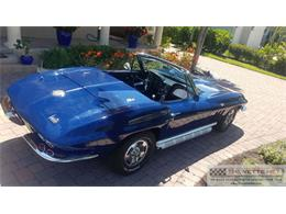Picture of '66 Corvette Offered by The Vette Net - PX35