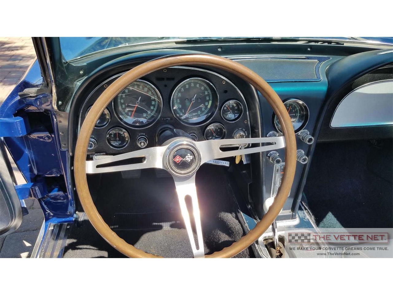 Large Picture of Classic 1966 Chevrolet Corvette - $56,990.00 - PX35