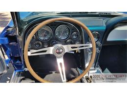 Picture of Classic 1966 Corvette located in Sarasota Florida Offered by The Vette Net - PX35