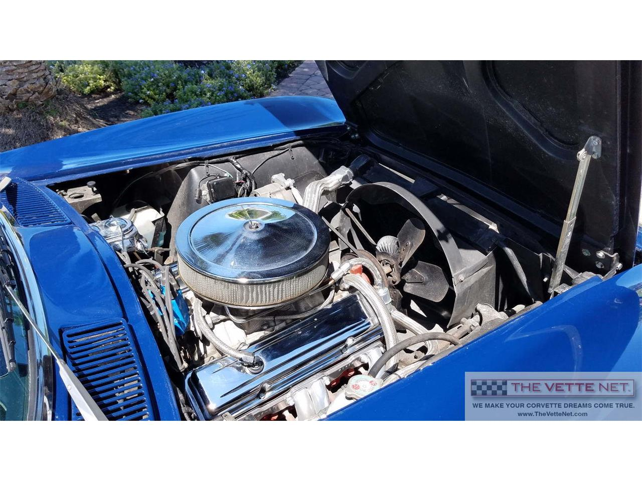 Large Picture of Classic 1966 Chevrolet Corvette located in Florida - $56,990.00 - PX35