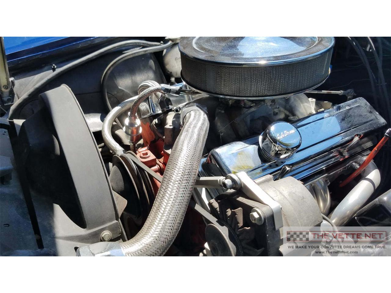 Large Picture of Classic '66 Chevrolet Corvette located in Florida - $56,990.00 - PX35