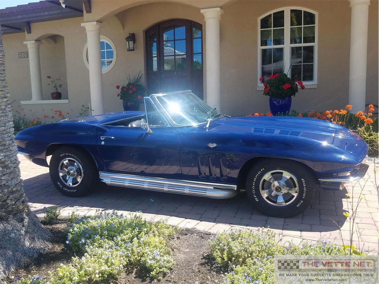 Large Picture of '66 Chevrolet Corvette - $56,990.00 Offered by The Vette Net - PX35