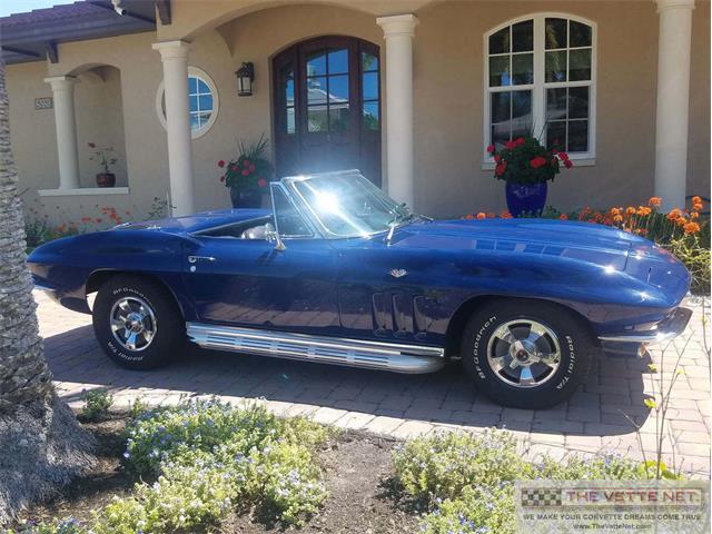 Picture of '66 Corvette - PX35