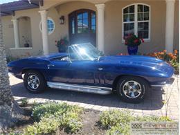 Picture of '66 Corvette located in Sarasota Florida - $56,990.00 - PX35