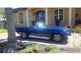 Picture of Classic 1966 Corvette located in Florida - $56,990.00 Offered by The Vette Net - PX35