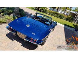Picture of 1966 Corvette - PX35