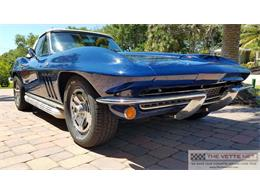 Picture of 1966 Corvette located in Florida - $56,990.00 - PX35