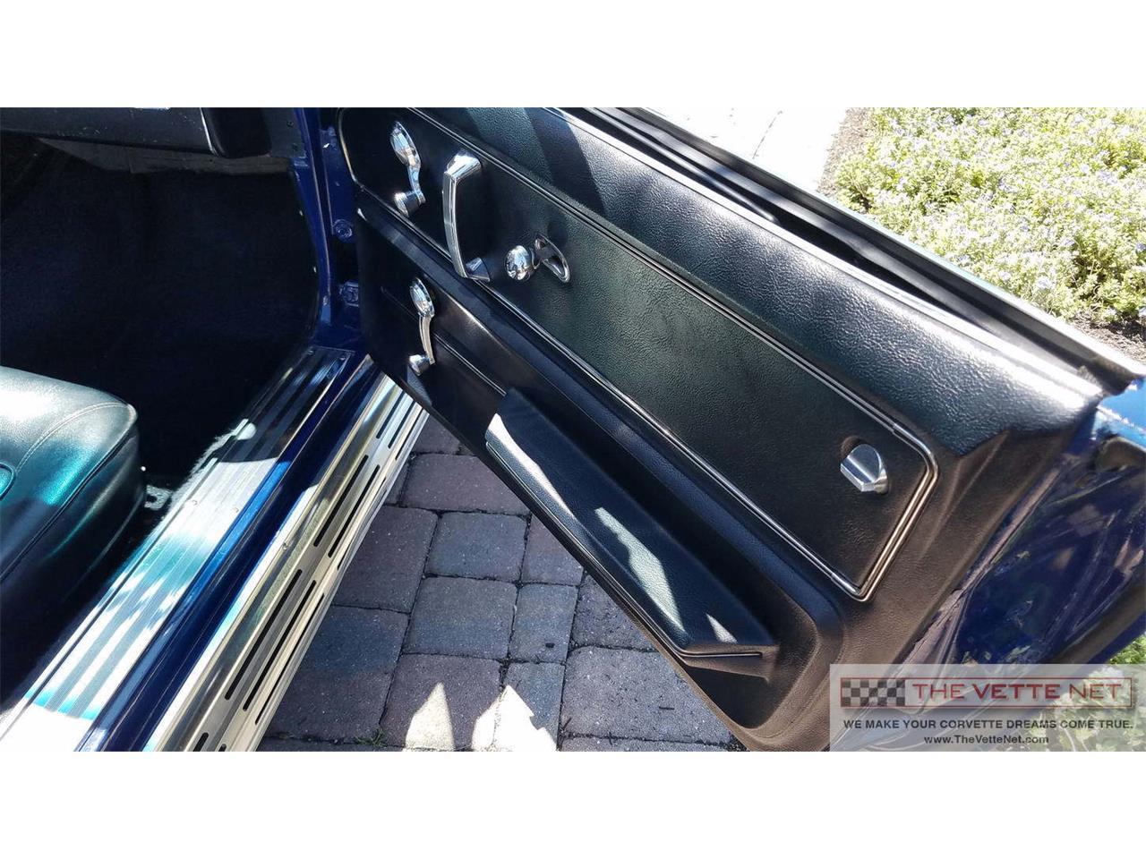 Large Picture of Classic '66 Chevrolet Corvette - PX35