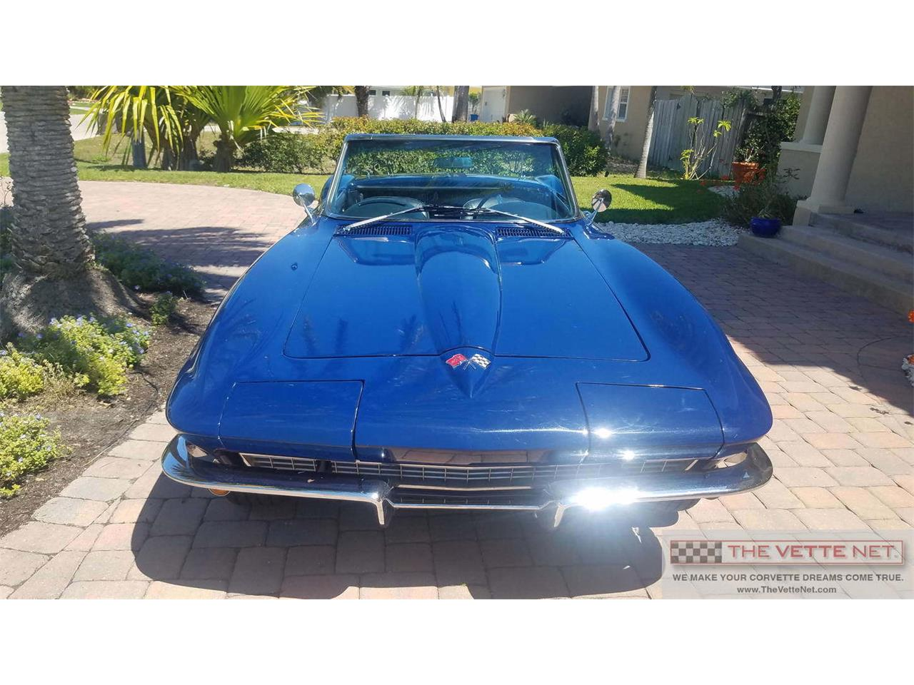 Large Picture of '66 Corvette - $56,990.00 - PX35