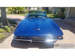 Picture of Classic '66 Corvette - $56,990.00 - PX35