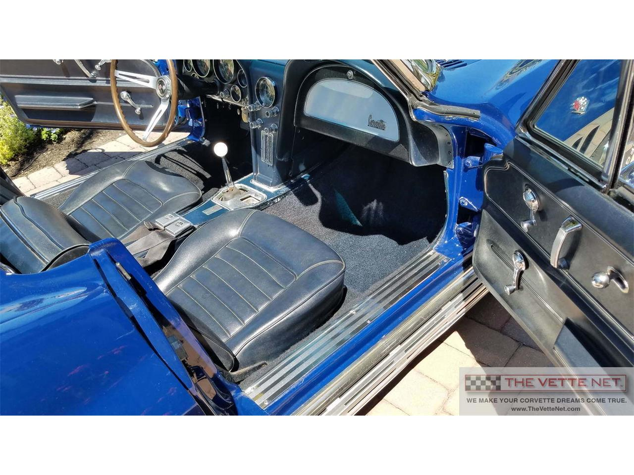 Large Picture of Classic 1966 Chevrolet Corvette located in Sarasota Florida - $56,990.00 - PX35
