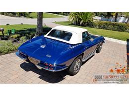 Picture of Classic 1966 Corvette - PX35