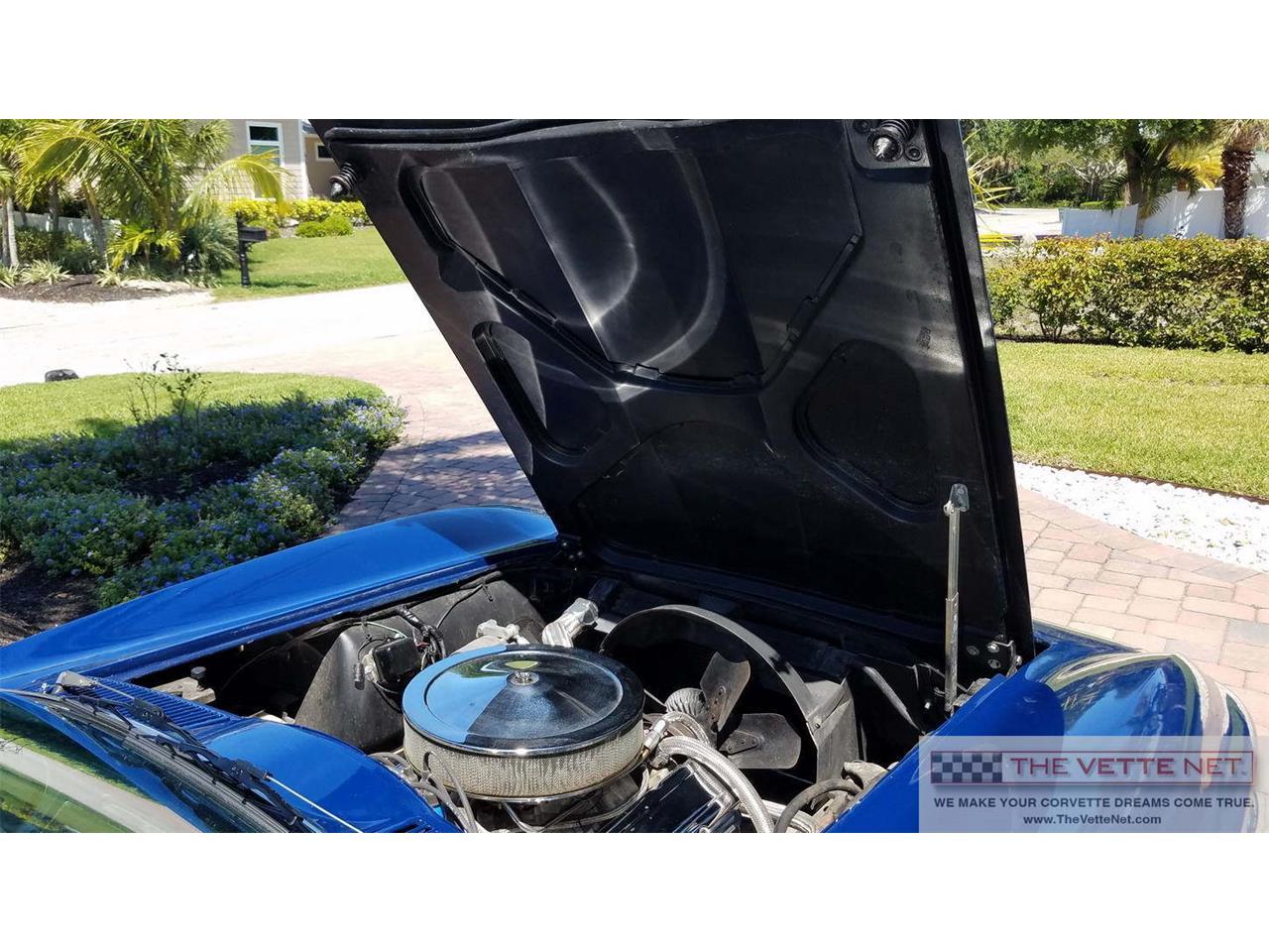 Large Picture of Classic '66 Corvette located in Sarasota Florida - $56,990.00 - PX35
