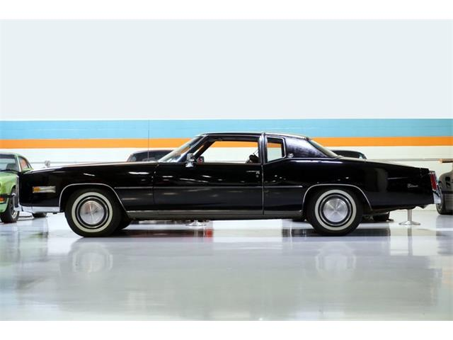 Picture of '76 Cadillac Eldorado - $9,990.00 Offered by  - PX3C