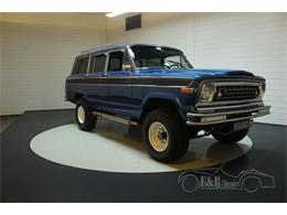 Picture of '76 Wagoneer - PX3J