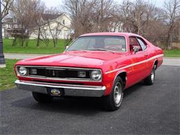 Picture of Classic '70 Plymouth Duster located in New York - PX3M