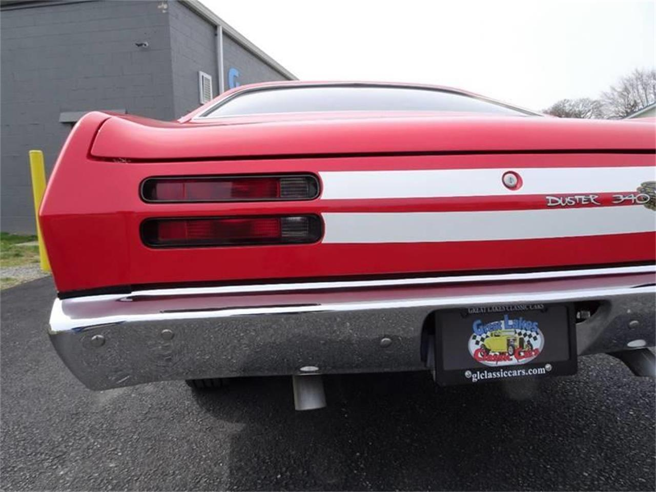 Large Picture of Classic '70 Duster located in New York - $34,850.00 Offered by Great Lakes Classic Cars - PX3M