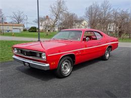 Picture of Classic 1970 Plymouth Duster located in New York Offered by Great Lakes Classic Cars - PX3M