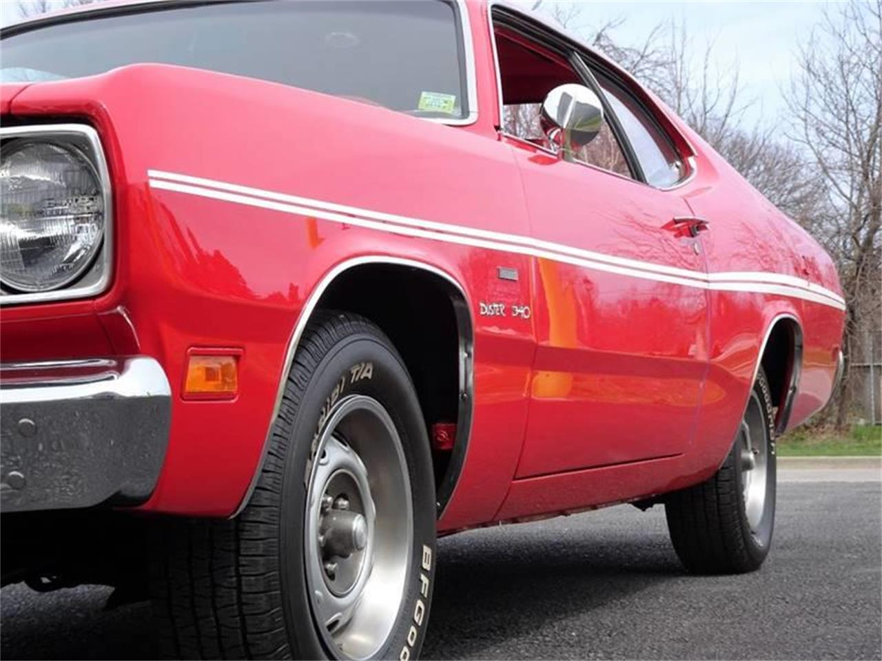 Large Picture of 1970 Duster - PX3M