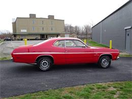 Picture of '70 Plymouth Duster located in Hilton New York - $34,850.00 Offered by Great Lakes Classic Cars - PX3M