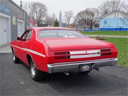 Picture of 1970 Duster located in Hilton New York - PX3M