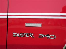 Picture of 1970 Duster located in New York Offered by Great Lakes Classic Cars - PX3M