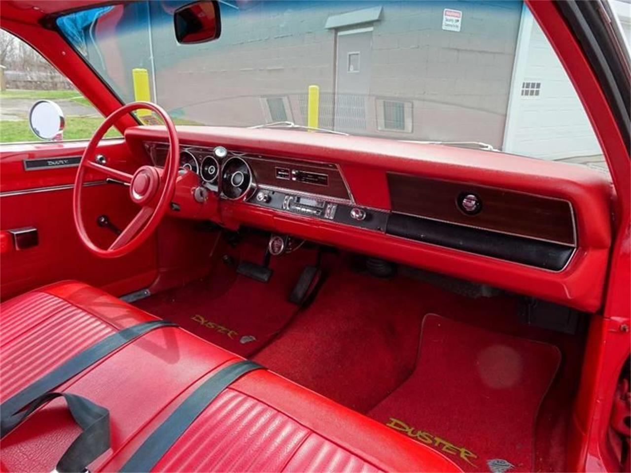 Large Picture of Classic 1970 Plymouth Duster - PX3M