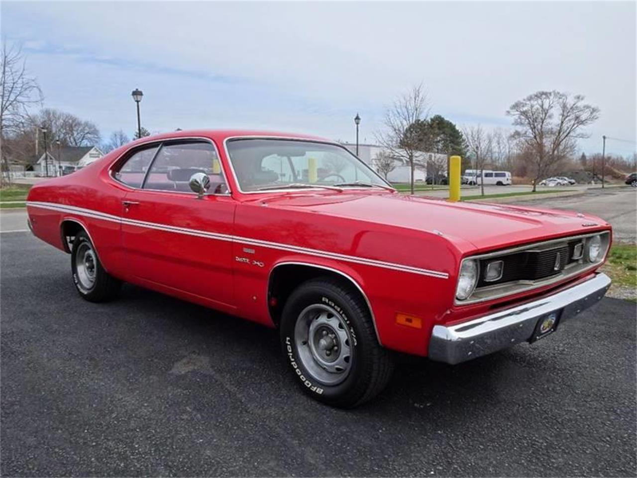 Large Picture of '70 Duster located in Hilton New York - $34,850.00 - PX3M