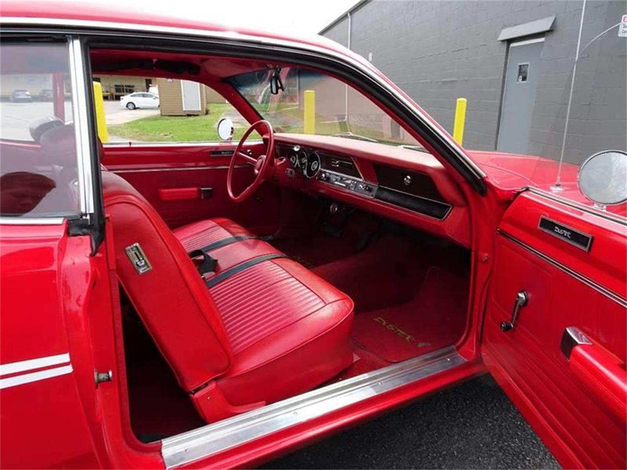 Large Picture of 1970 Plymouth Duster located in New York - $34,850.00 - PX3M
