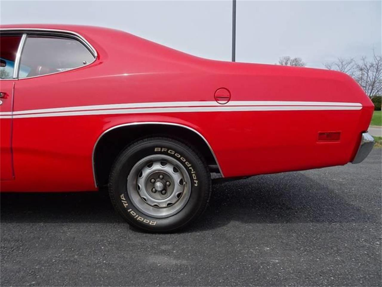 Large Picture of '70 Plymouth Duster located in New York - $34,850.00 Offered by Great Lakes Classic Cars - PX3M