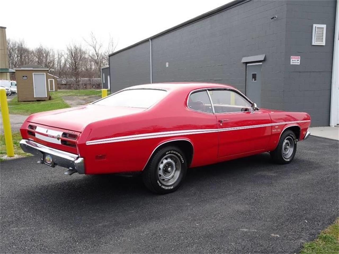 Large Picture of Classic 1970 Duster - $34,850.00 Offered by Great Lakes Classic Cars - PX3M