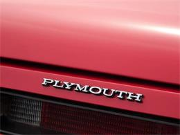 Picture of Classic '70 Plymouth Duster located in New York - $34,850.00 Offered by Great Lakes Classic Cars - PX3M