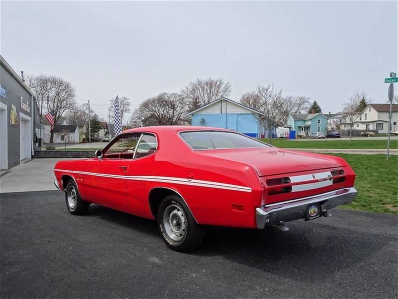 Large Picture of Classic '70 Plymouth Duster located in Hilton New York - $34,850.00 - PX3M