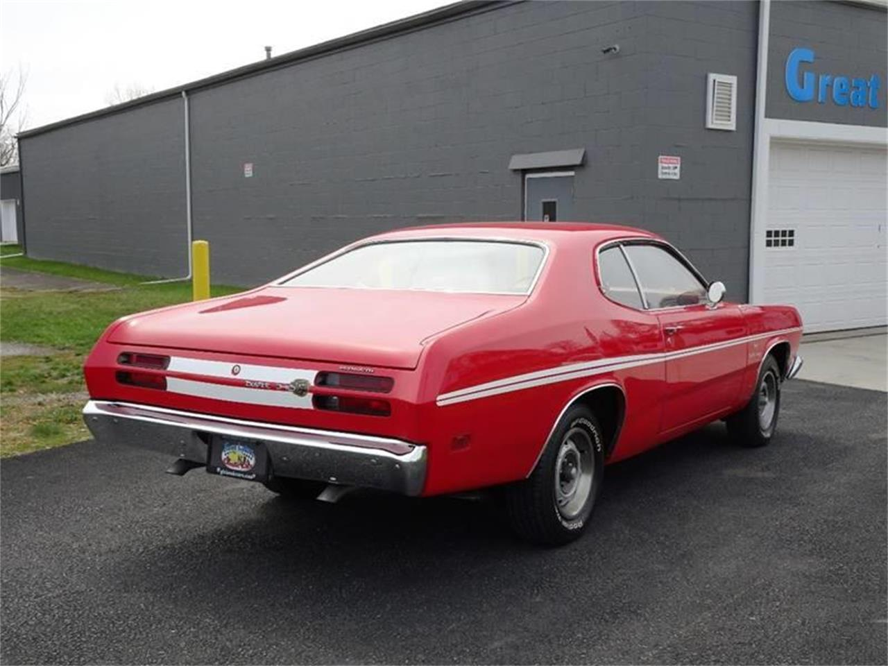 Large Picture of Classic 1970 Plymouth Duster - $34,850.00 - PX3M