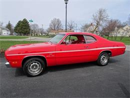 Picture of Classic 1970 Duster - PX3M