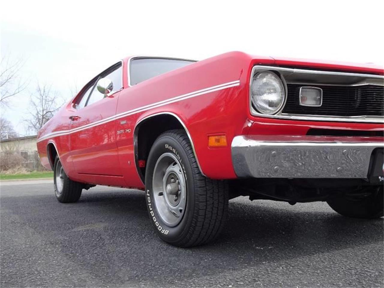 Large Picture of '70 Duster located in New York - PX3M