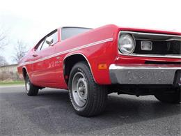 Picture of Classic '70 Plymouth Duster Offered by Great Lakes Classic Cars - PX3M