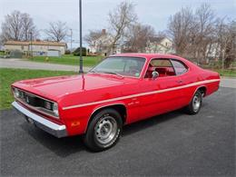 Picture of Classic '70 Plymouth Duster - PX3M